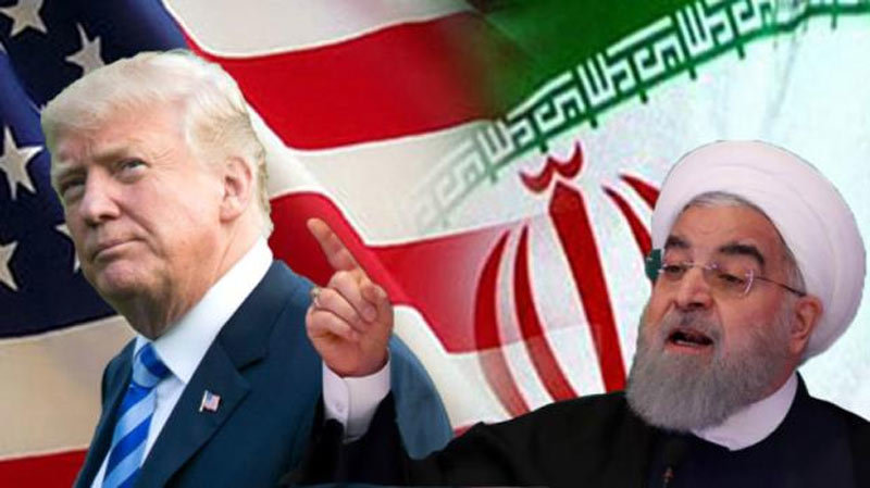 Mỹ,Iran,căng thẳng Mỹ - Iran,xung đột,chiến tranh,Vùng Vịnh