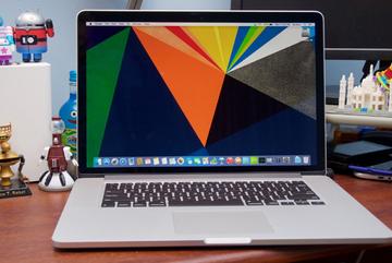 Cục Hàng không VN cấm mang MacBook Pro 15 inch lên máy bay