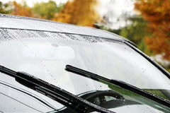 Dùng cần gạt mưa cho ôtô thế nào cho hiệu quả?