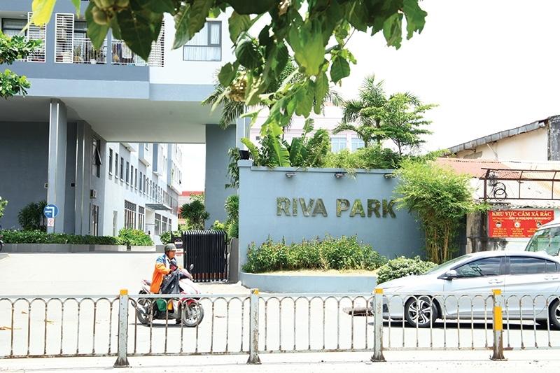HCM City real estate in need of jumpstart,estate,property,hcm city estate market