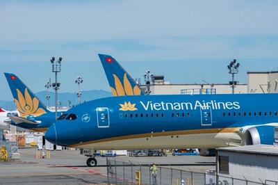 Vé máy bay giá hời nhờ chính sách Khách hàng thân thiết