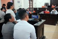 3 mẹ con ở Hà Nội chống người thi hành công vụ vì cái đồng hồ nước