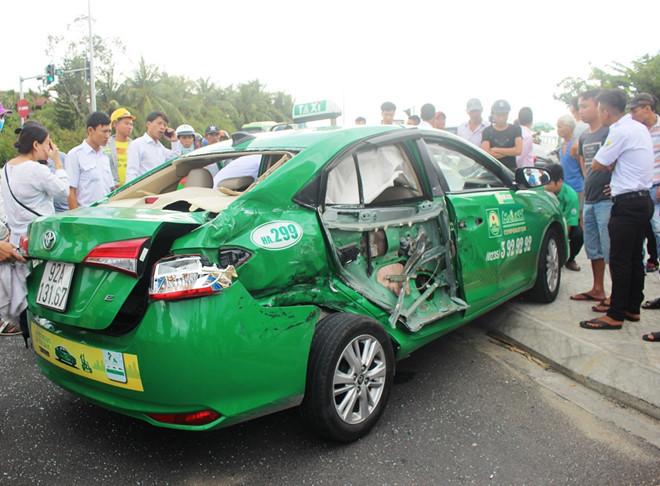 tai nạn giao thông,tai nạn chết người,quảng nam,du khách