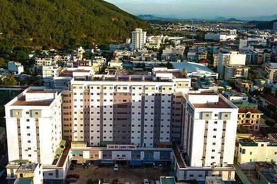 Cắt điện, nước tại 188 căn hộ nhà ở xã hội sai phạm ở Quy Nhơn