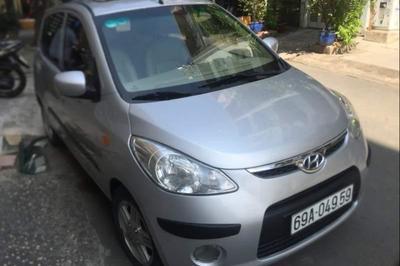 Ô tô Hyundai siêu rẻ dưới 200 triệu, 4 mẫu xe cũ ăn khách ở Việt Nam