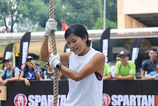 Spartan Race giải chạy thử thách nhất Thế giới đến Việt Nam