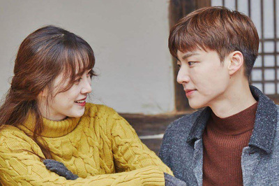 Chê ngực vợ xấu, hôn nhân của Ahn Jae Hyun và Goo Hye Sun đi tới đổ vỡ