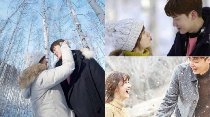 Ahn Jae Hyun,Goo Hye Sun,Sao Hàn