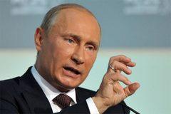 Putin tố âm mưu của Mỹ sau vụ thử tên lửa
