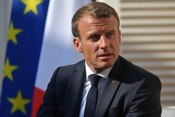 Tổng thống Pháp tuyên bố sốc về Brexit