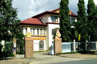 Nguyên Viện trưởng Viện kiểm sát Kon Tum bị cách chức Bí thư Ban cán sự Đảng