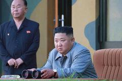 Triều Tiên cảnh báo hậu quả Mỹ thử tên lửa hành trình
