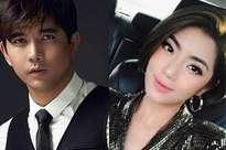 Nghi án ca sĩ Tim hẹn hò MC Đàm Phương Linh hậu ly hôn Trương Quỳnh Anh