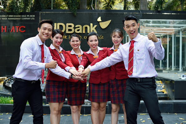HDBank tuyển 1000 nhân sự trên cả nước