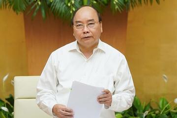 Thủ tướng chủ trì họp bàn chuyện sáp nhập sở ngành