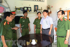 Tra Vinh's top officials arrested in tax evasion probe