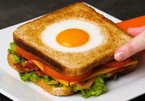 Biến tấu trứng kiểu mới thơm ngon, bổ dưỡng cho cả nhà