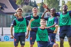 Trực tiếp Sint Truidense vs Zulte Waregem: Chờ Công Phượng ra sân