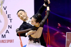 Dancesports clubs in Vietnam want their own confederation