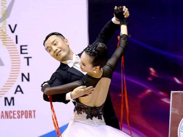 Viet Nam Gymnastics Federation,10 new sports confederations,not only dancesports,entertainment news,what's on,Vietnam culture,Vietnam tradition,vn news,Vietnam beauty,Vietnam news,vietnamnet news,vietnamnet bridge,Vietnamese newspaper,Vietnam latest news