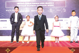 HCM City to host two fashion weeks targeting Vietnamese brands