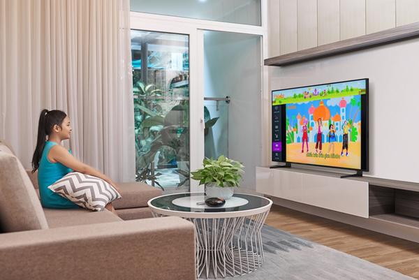 Những chiếc TV 'không thể nào quên' của thế hệ 8X, 9X