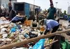 Hanoi starts banning single-use plastic products