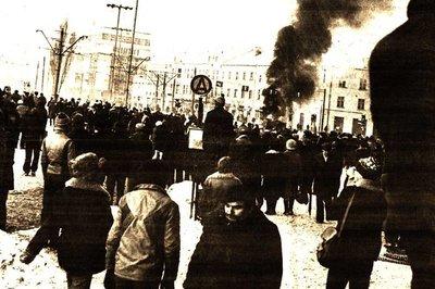 Những sự kiện chấn động thế giới thời Chiến tranh Lạnh (III)