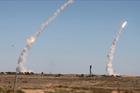 Xem lực lượng phòng không Nga huỷ diệt mục tiêu