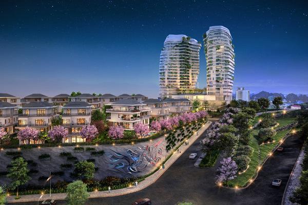 Dự án Phoenix Legend - vùng đất 4 mùa tươi sắc hoa ở Hạ Long