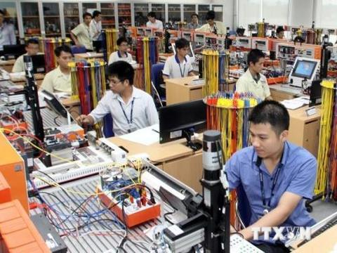 Global supply chains,vietnam economy,Vietnam business news,business news,vietnamnet bridge,english news