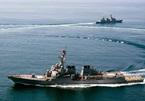 Việt Nam sẽ tham gia diễn tập hàng hải ASEAN - Mỹ