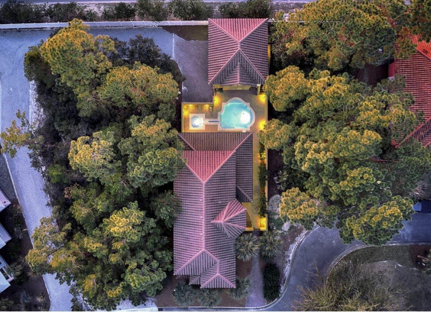 Biệt thự ven biển gần 1.000 m2 tại Mỹ của Hồng Ngọc và chồng Việt kiều