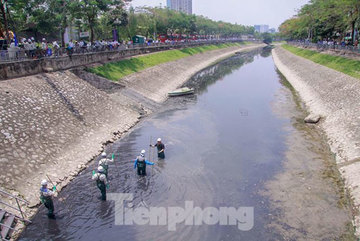 Bringing back To Lich River from the dead requires a comprehensive solution