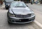 Xe sang Mercedes dưới 500 triệu: 3 mẫu cũ nổi bật