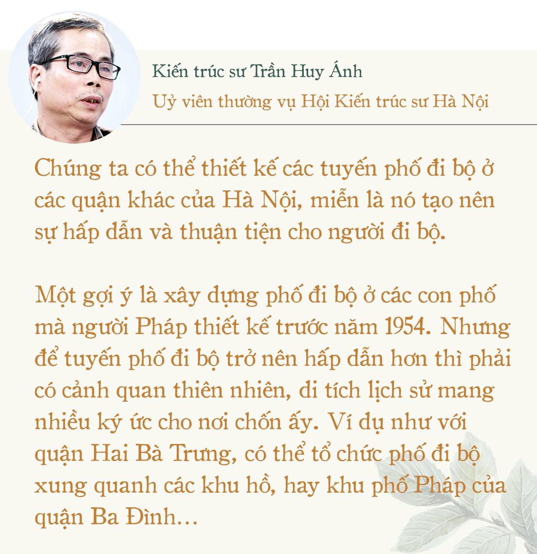 Hà Nội,Du lịch Hà Nội,Phố đi bộ Bờ Hồ