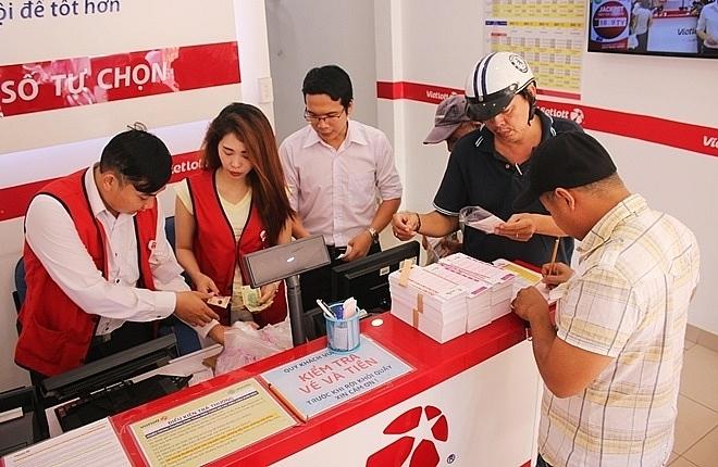 Vietnam Lottery Company (Vietlott),lottery,vietnam economy,Vietnam business news,business news,vietnamnet bridge