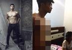 Thí sinh Mister Việt Nam bị tung clip tố quan hệ bất chính với vợ người khác