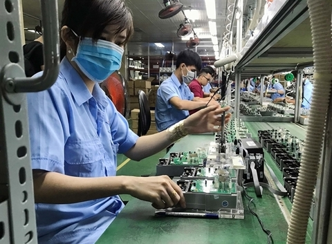 Vietnam is Asia's bright spot amid trade tensions: UOB report