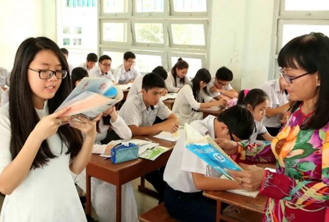 New education program: teachers' competence plays key role