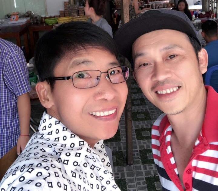 Nghệ sĩ Việt bàng hoàng trước tin nghệ nhân Thành Giao qua đời tuổi 47