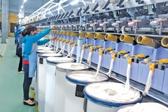VN yarn manufacturers worried about yuan depreciation