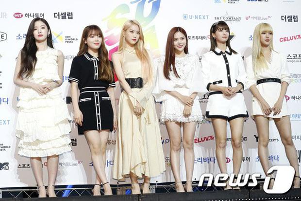 'Thảm họa âm nhạc' Zero 9 gây tranh cãi vì giành giải thưởng ở Hàn Quốc