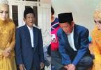 Cô gái 27 cưới cụ ông 83 vì yêu từ cái nhìn đầu tiên