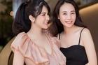 Đàm Thu Trang mong sớm con vì 'ghen tị' với Diệp Lâm Anh