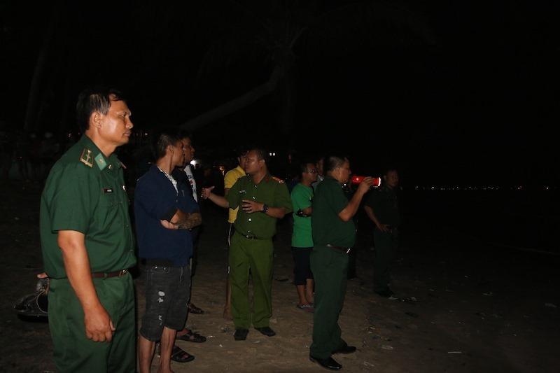 đuối nước,chết đuối,Bình Thuận