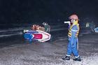 4 nam sinh bị sóng nhấn chìm ở Mũi Né, hàng chục người chạy dọc biển tìm kiếm