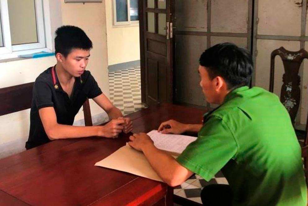 Cô gái Hà Tĩnh bị lừa 318 triệu 'làm lễ' để người yêu cũ quay lại