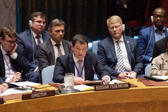Trung Quốc,Nga,Mỹ,tên lửa,Hội đồng Bảo an