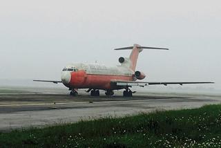 Việc xử lý máy bay bỏ quên 12 năm ở Nội Bài được bàn ra sao?